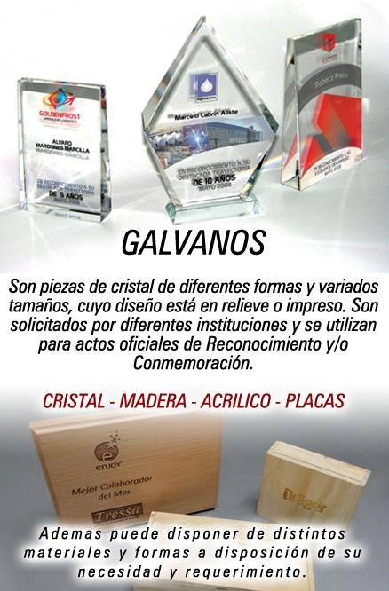 mailing-galvanos